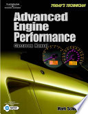 Today   s Technician  Advanced Engine Performance Classroom Manual and Shop Manaul