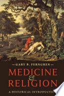 Medicine and Religion Book PDF