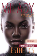 Exam Review for Milady Standard Esthetics  Fundamentals
