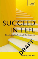 Succeed in TEFL   Continuing Professional Development