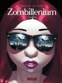 Zombillenium Graphic Novel For Teens Francis Von Bloodt A