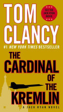 The Cardinal Of The Kremlin : colonel mikkail filtov, america's agent in the...