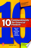 10 Commandments For Financial Freedom
