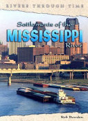 Settlements of the Mississippi River