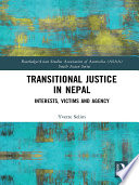 Transitional Justice in Nepal