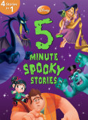 5-Minute Spooky Stories Book