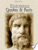 Epictetus  Quotes   Facts