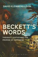 Beckett s Words Language In A Time When Our Old
