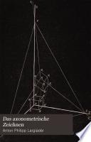 Das axonometrische Zeichnen