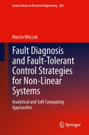 download ebook fault diagnosis and fault-tolerant control strategies for non-linear systems pdf epub