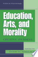 Education  Arts  and Morality