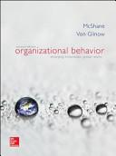 Loose Leaf For Organizational Behavior