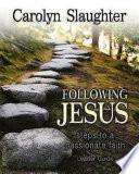 Following Jesus Leader Guide