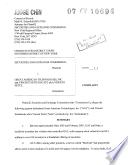 Great American Technologies  Inc  and Vincent Setteducate a k a Vincent Sette  Securities and Exchange Commission Litigation Complaint