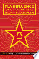 PLA Influence on China s National Security Policymaking