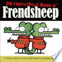 Da Crockydile Book O  Frendsheep