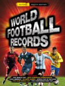 World Football Records : years in a row, and...
