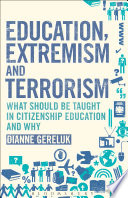 Education  Extremism and Terrorism