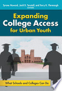 Expanding College Access for Urban Youth
