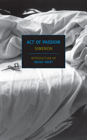 Act of Passion Life Growing Up As A Good Boy