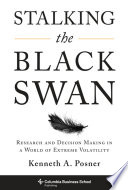 Stalking The Black Swan