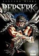 Berserk 1 book