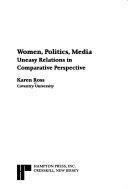 Women  Politics  Media