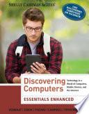 Enhanced Discovering Computers  Essentials