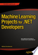 Machine Learning Projects for  NET Developers