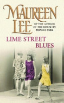 Lime Street Blues Book