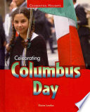 Celebrating Columbus Day