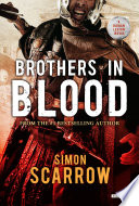 Brothers in Blood  A Roman Legion Novel