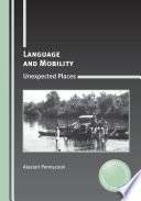 Language and Mobility