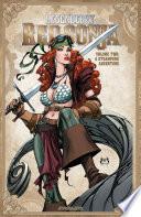 Legenderry Red Sonja: A Steampunk Adventure Vol 2