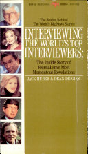 Interviewing the World's Top Interviewers