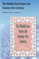 The Middle East Enters the Twenty First Century