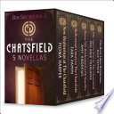 The Chatsfield Novellas Box Set Volume 3 New Beginnings at The Chatsfield\Bollywood Comes to The Chatsfield\Room 732: Bridesmaid with Benefits\The Sports Star at The Chatsfield\The Real Adam Brightman