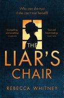 download ebook the liar\'s chair pdf epub