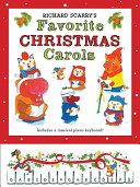 Richard Scarry s Favorite Christmas Carols