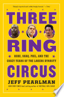 Book Three Ring Circus