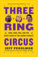 Three-Ring Circus Book