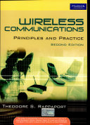 Wireless Communications: Principles And Practice, 2/E