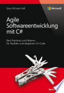 Agile Softwareentwicklung Mit C Microsoft Press
