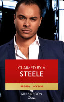 Claimed By A Steele Book Cover