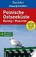Polnische Ostseek  ste  Danzig  Masuren