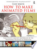 How to Make Animated Films