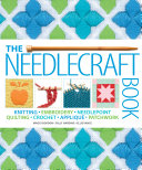 The Needlecraft Book You Need To Know The