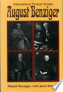 August Benziger Painters Of His Time His Subjects Ranged