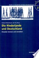 Die Niederlande und Deutschland