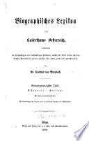 O'Donnell - Perényi. Pergen - Podhradszky und Nachträge (3. Folge)